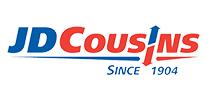 JD Cousins